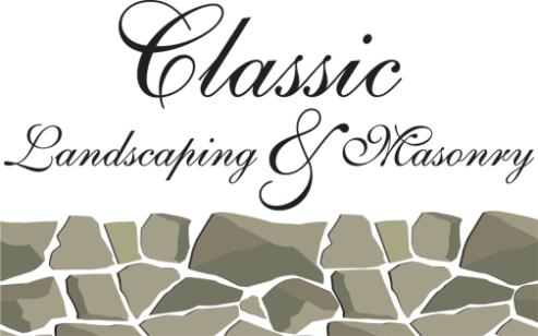 Classic Landscaping & Masonry